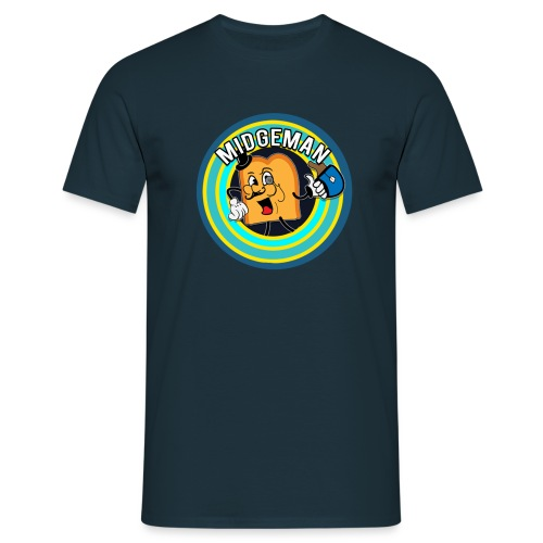 Sir Toastington - Men's T-Shirt