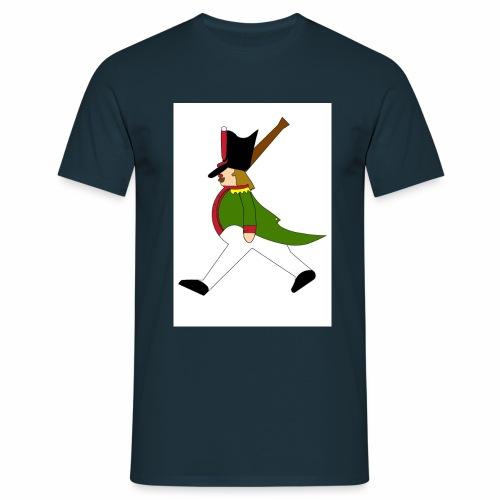 lippi - Männer T-Shirt