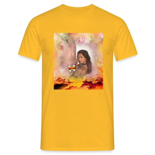 Herbstsinfonie - Männer T-Shirt
