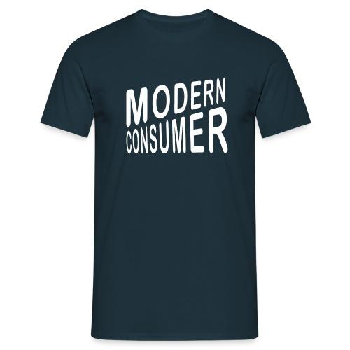 ModernConsumer Shirt - Männer T-Shirt