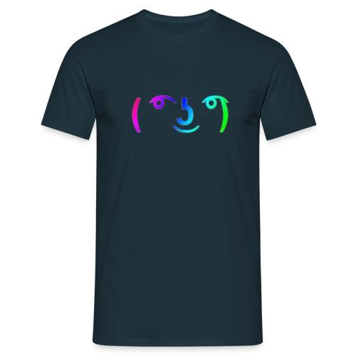le lenny - Men's T-Shirt
