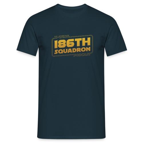 186-podcast - Men's T-Shirt