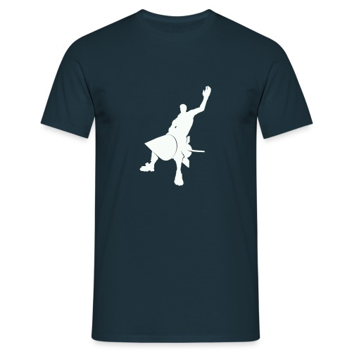 T Icon Emotes E RocketRodeo L png - T-shirt Homme