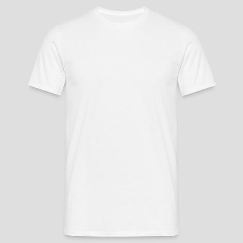 Cupside of Life Beerpong - Männer T-Shirt