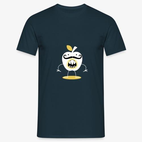 'Oasi' Monster Monstober DAY 24 - Mannen T-shirt