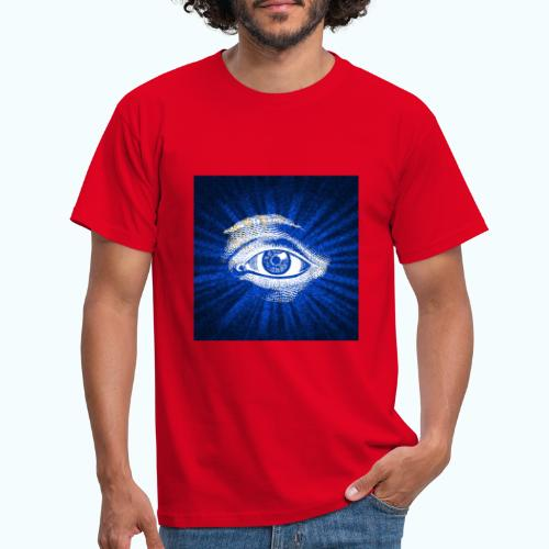 eye - Men's T-Shirt