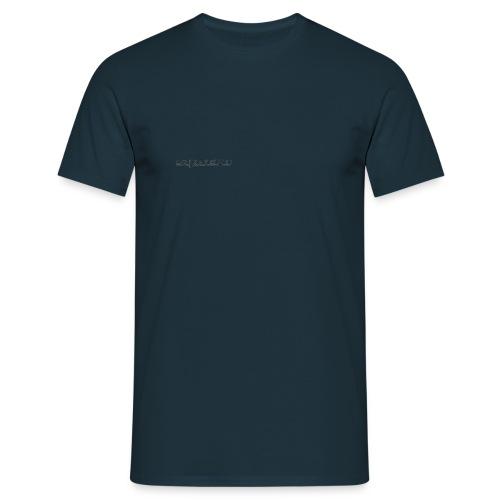 syncroklein - Männer T-Shirt