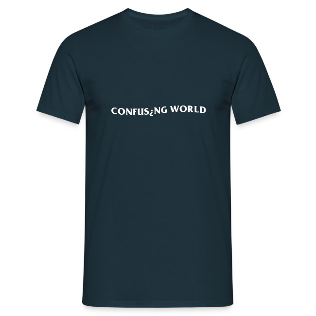 Confusing World