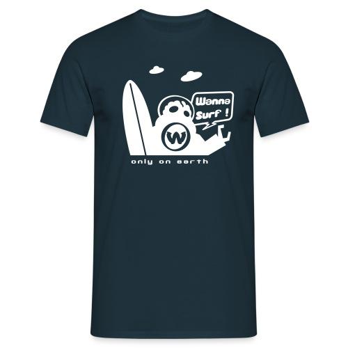Alien - Men's T-Shirt