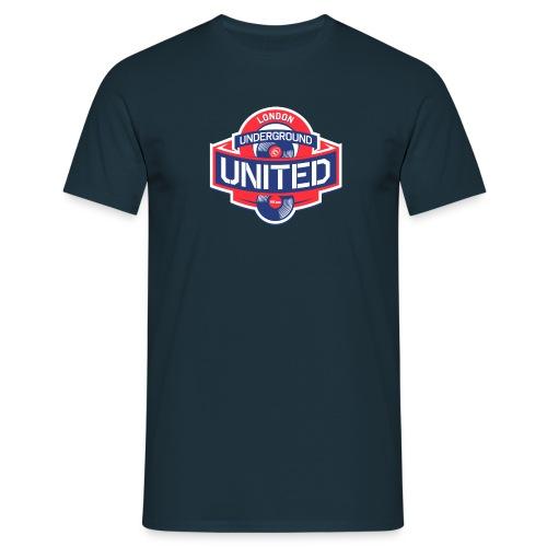 luu front 2 - Men's T-Shirt