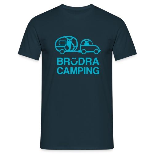 Brödra blå - T-shirt herr