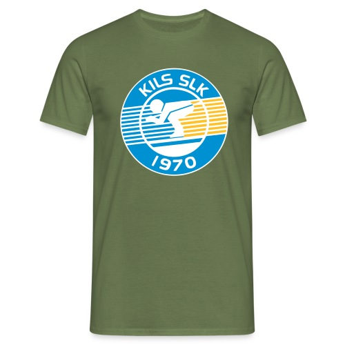 KilsSLK - T-shirt herr