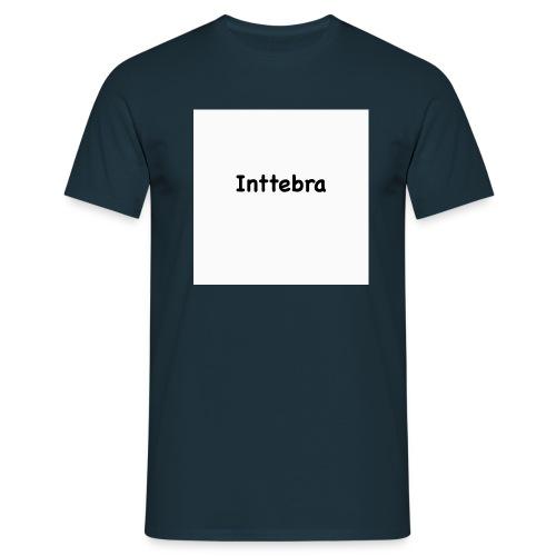 isdfihdguihduhigds - Miesten t-paita