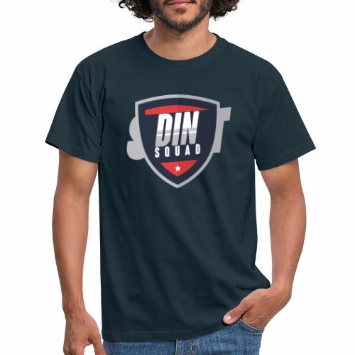 DINSQUAD - Men's T-Shirt