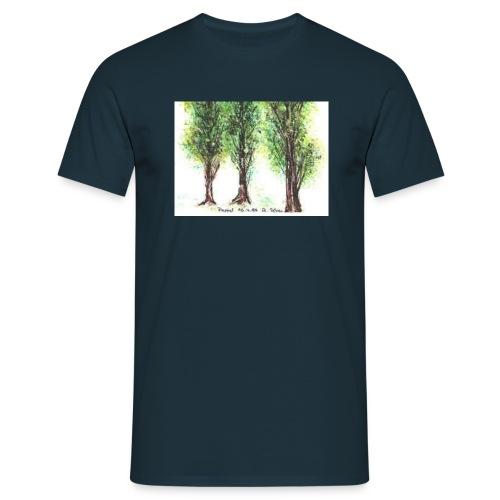 pappelu - Männer T-Shirt