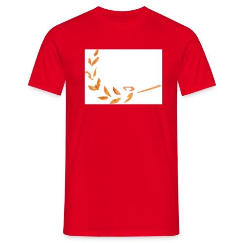 T-shirt ufficiale da donna - Maglietta da uomo