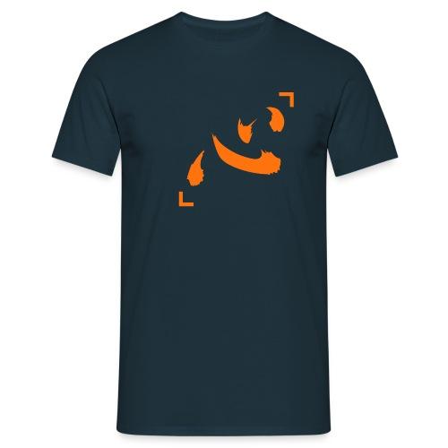 Netero Heart - Mannen T-shirt