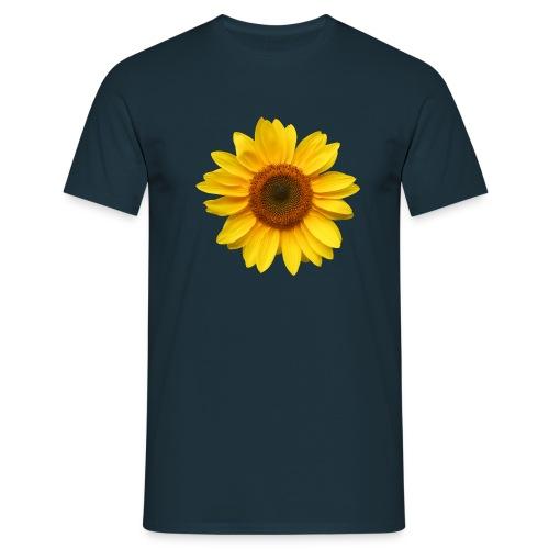 Du bist der Sonnenschein! - Männer T-Shirt