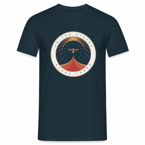 United States Space Force - Men's T-Shirt