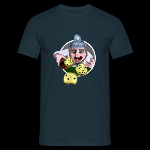 Professional Gambler - Men's T-Shirt