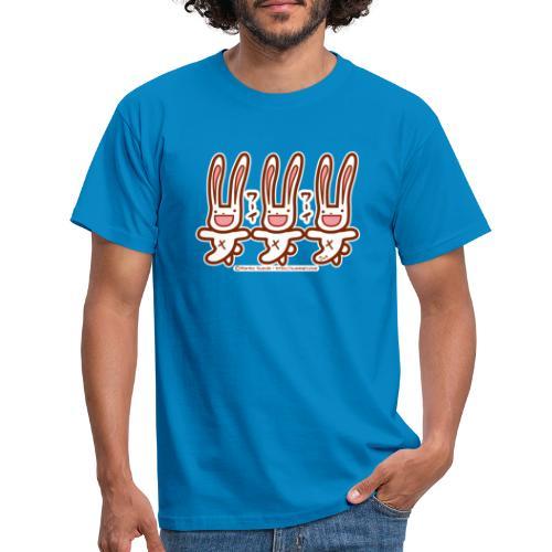 Whee! - Men's T-Shirt