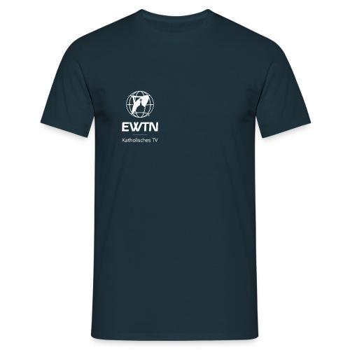 TV CREW - Männer T-Shirt