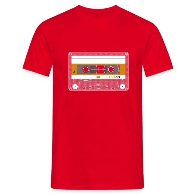 Cassette CHF
