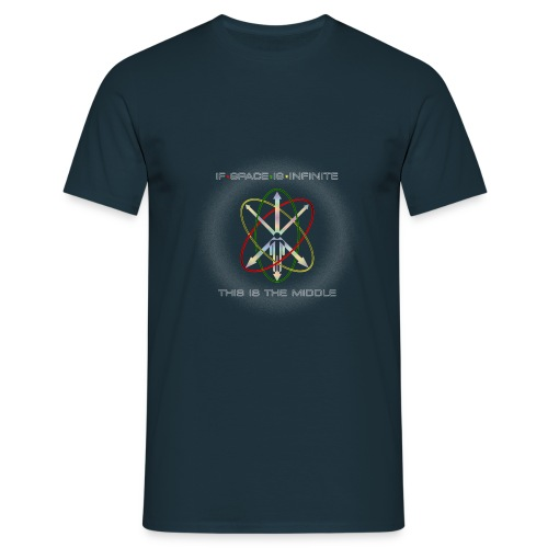 finitcolour - Men's T-Shirt