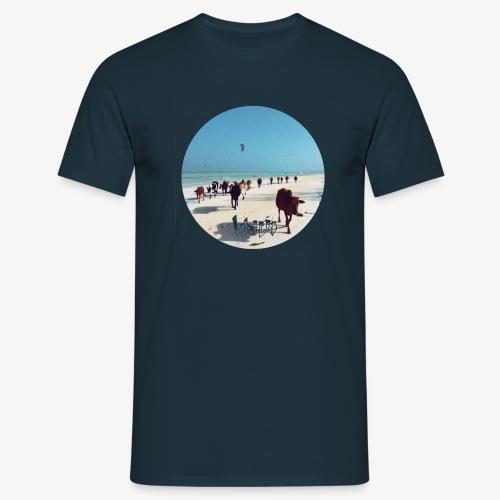 MUUH - Men's T-Shirt