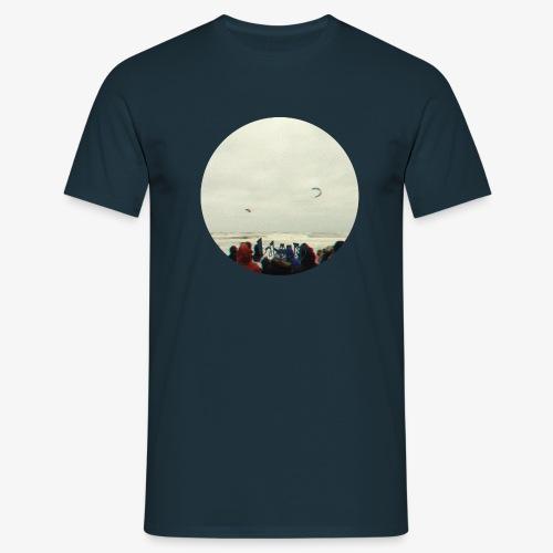 LOOP - Men's T-Shirt