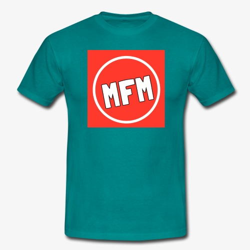 MrFootballManager Clothing - Men's T-Shirt