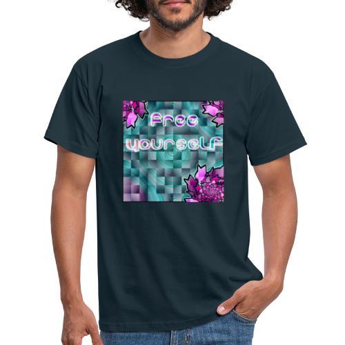 Free djf - Camiseta hombre