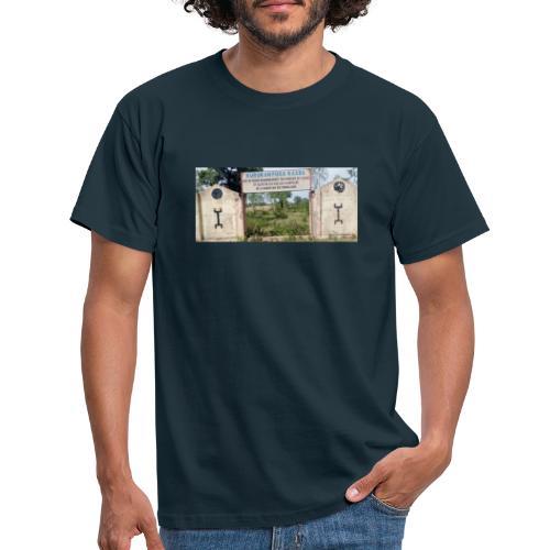 KURUKANG FUGA - T-shirt herr