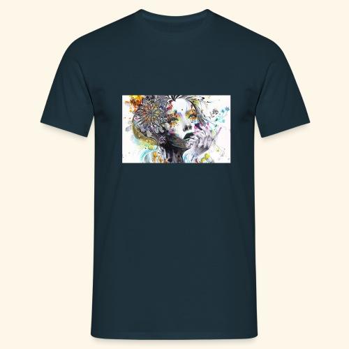 mejores programas para disen o grafico - Camiseta hombre
