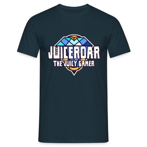 Juiceroar - The Juicy Gam - Men's T-Shirt