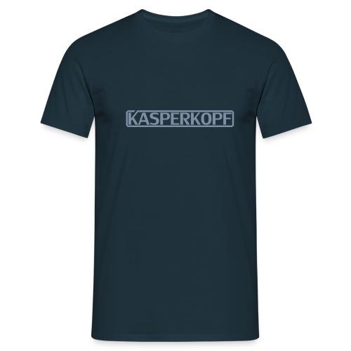 Kasperkopf - Männer T-Shirt