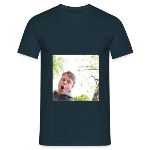 IMG 20190504 222548 968 - Männer T-Shirt