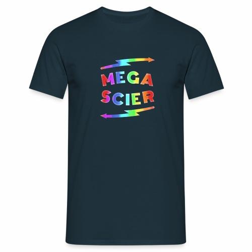 Logo Megascier - T-shirt Homme