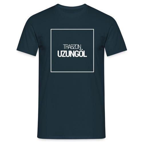 Trabzon Uzungöl - Männer T-Shirt