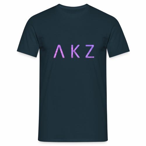 AKZProject Titre - Paris - T-shirt Homme