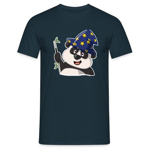 MagiKPanda - Men's T-Shirt