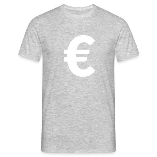 EuroWhite - T-shirt Homme