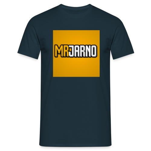 MRJARNOMERCH - Mannen T-shirt
