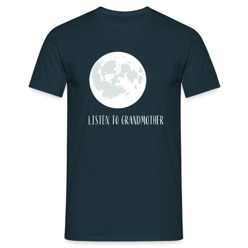 ltgm white 1 - Männer T-Shirt