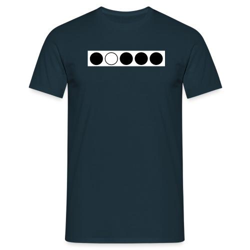 4 - Männer T-Shirt