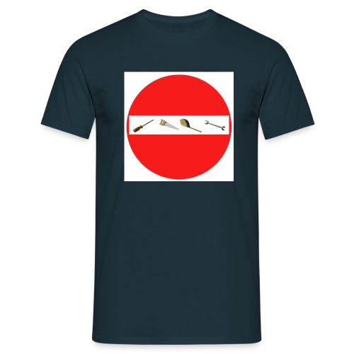 If it ain't broke - Men's T-Shirt