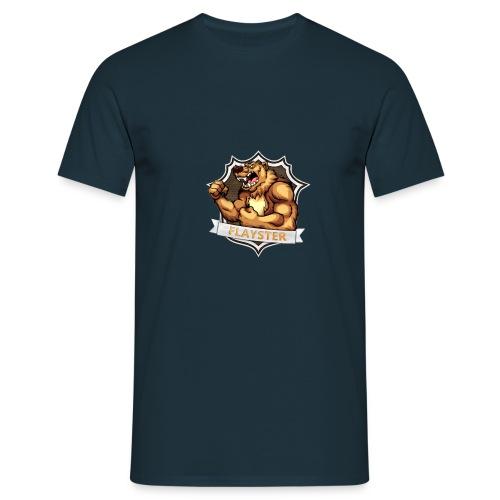 Flayster - Men's T-Shirt