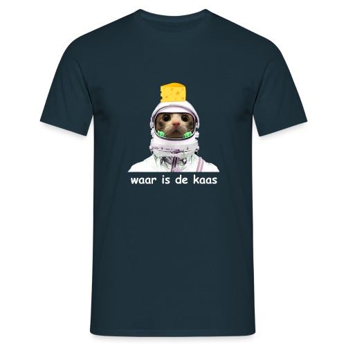zwok2 - Mannen T-shirt