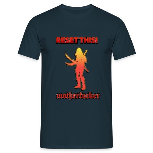LOL design #3 - Camiseta hombre