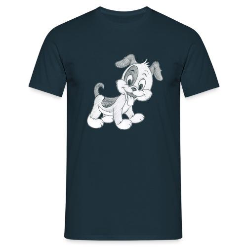 NEW LOGO 1 - Men's T-Shirt